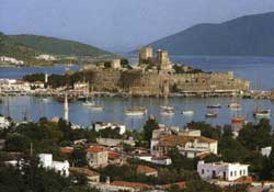 Photos de Bodrum